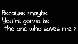 Oasis-Wonderwall lyrics