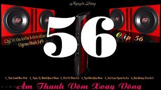 Clip Năm Mươi Sáu 56  - Lk Âm Thanh Vòm Xoay Vòng - Organ Hòa Tấu - Organ Minh 149
