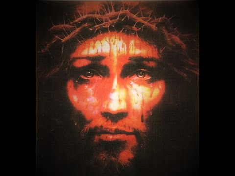 Most Holy Face of Jesus, Restoration Prayer from decay to life, St Veronica, Healing, Deliverance