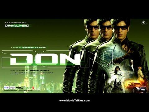 ดอน นักฆ่าหน้าหยก Part1 หนังอินเดีย พากษ์ไทย