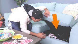 Most New Awesome Zach King Magic Tricks - Top of Zach King Magic 2018
