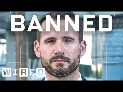 Why Cities Are Banning Facial Recognition Technology | WIRED