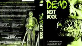 the dead next door theme