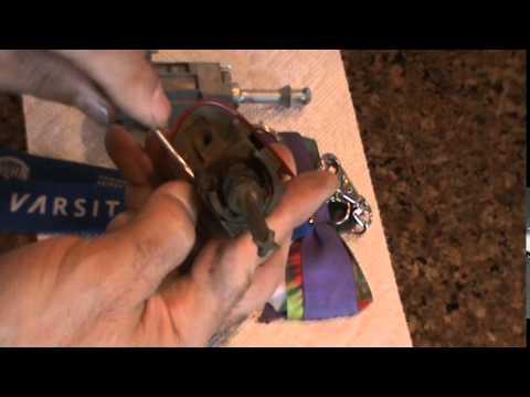 E46 Broken Door Lock Mechanism Youtube
