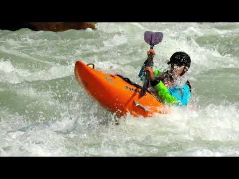 "Kayak ""Gualay"""
