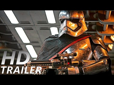 STAR WARS: EPISODE 7 - DAS ERWACHEN DER MACHT | Trailer #3 [HD]
