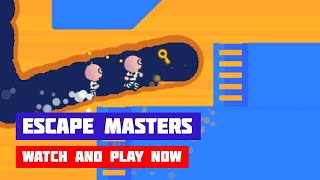 Escape Masters · Game · Gameplay