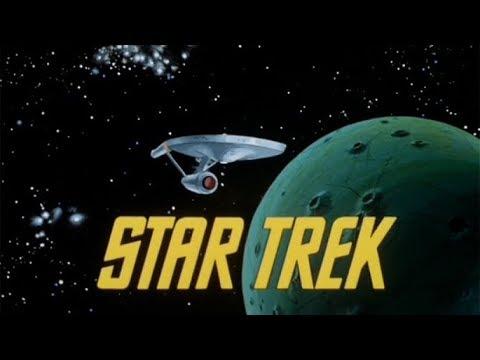 Star Trek Original Series Intro HQ