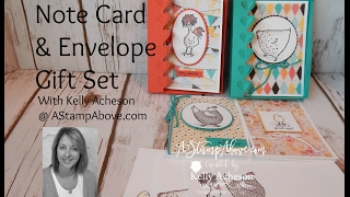 Note Card Box