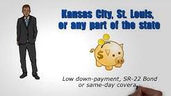 Cheapest Missouri Auto Insurance Rates - Free Quotes