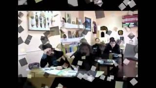 Відкритий урок у 7-А класі (Листопад 2011)