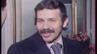 ALGERIE Abdelaziz Bouteflika rencontre Bourguiba à paris 1978