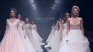 Свадебные платья Nora Naviano sposa 2018 в свадебном салоне Сочи.