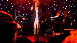 """Erykah Badu - """"My life"""" & """"On & On"""" - Live in Chicago - Friday night- March 29th 2013."""