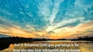 Surah Al Haii - 1413 / 1993 - Sheikh Abu Bakr Ash-Shatri