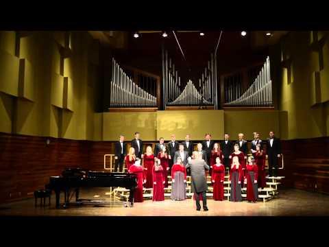 MUN Chamber Choir