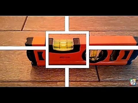 видео: Хитрости при укладке плитки на пол