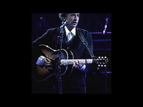 Bob Dylan - Boots of Spanish Leather (Live)