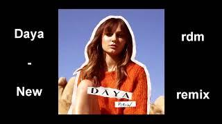 Daya - New (Musical.ly Remixjmsboy remix)
