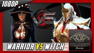 bdo pvp lvl 60 warrior with grunil vs witch lvl 61 top0 01 eu