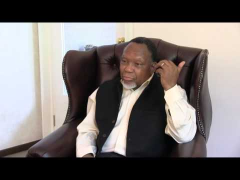 Tripartite alliance doesn't exist: Kgalema Motlanthe