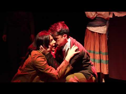 TRAILER WORKSHOP · LOS MISERABLES · ESPACIO DEL ACTOR