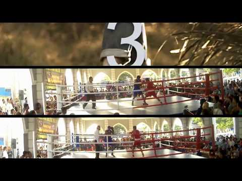 Aceh Barat TKo Kan Aceh Tengah With XDV X3 4K CAM Test on PRA PORA boxing selection