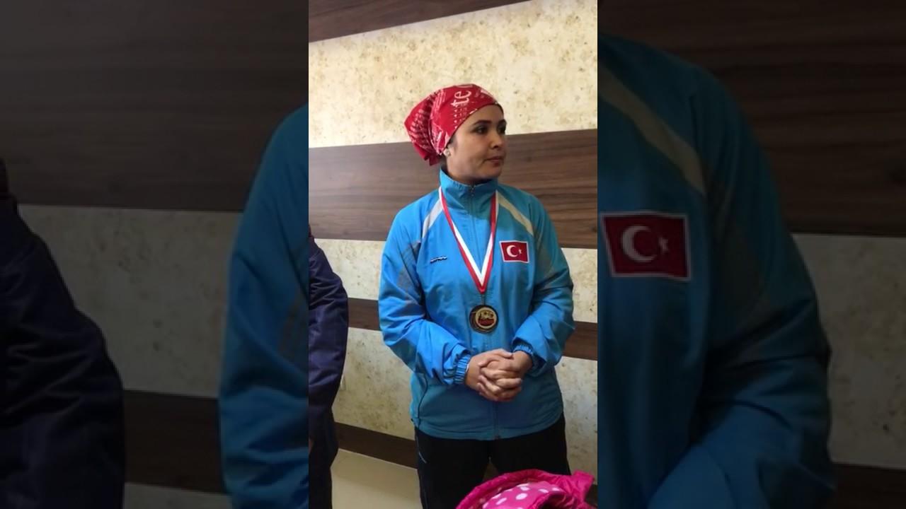 Şampiyon Melek