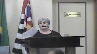 Tribuna da Comunidade  CRAS Marlene Paduaneli 15 de Fevereiro de 2018