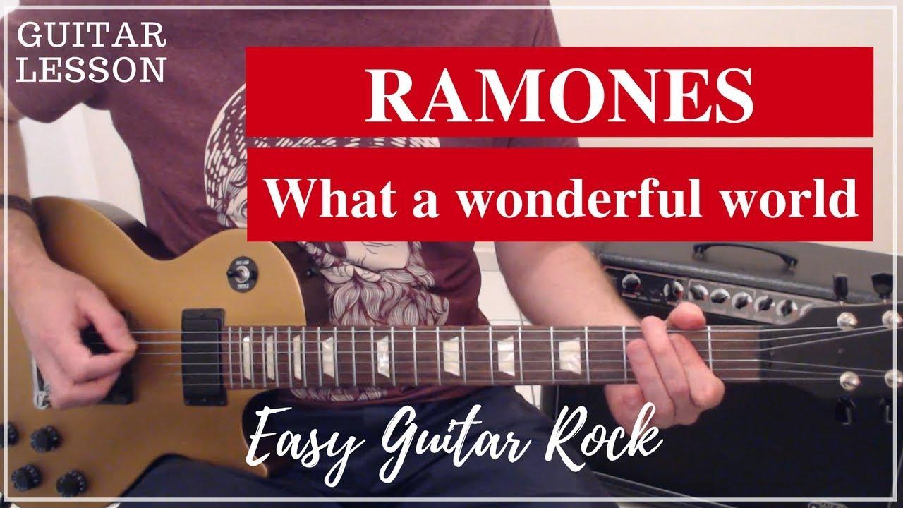 Deep Purple   Perfect Strangers   Guitar lesson