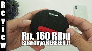 Review : Simbadda CST 310N Bluetooth Speaker : Aseli Suaranya Keren Bingits !!!