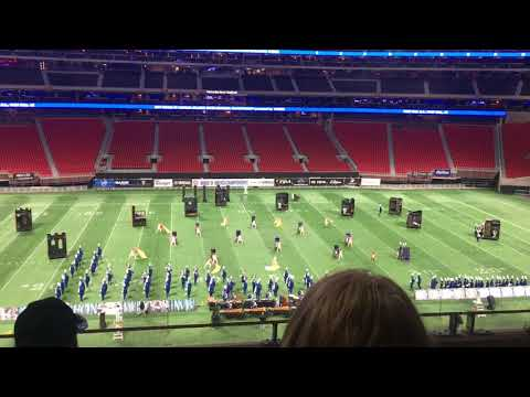 Fort Mill Band 2017 ATL Finals