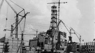 Budowa Elektrowni Jądrowej w Czarnobylu ''CzAEC
