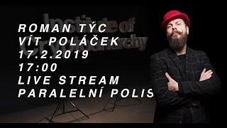 Roman Týc x Vít Poláček