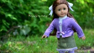American Girl Doll Go Anywhere Outfit