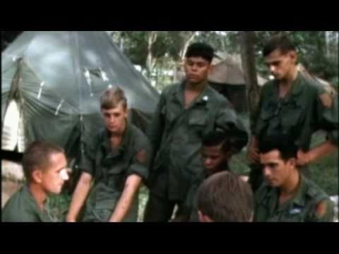 Vietnam War - Battle of Ong Thanh