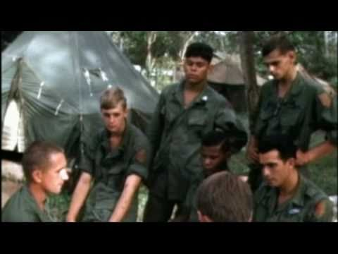 Vietnam War - Battle of Ong Thanh