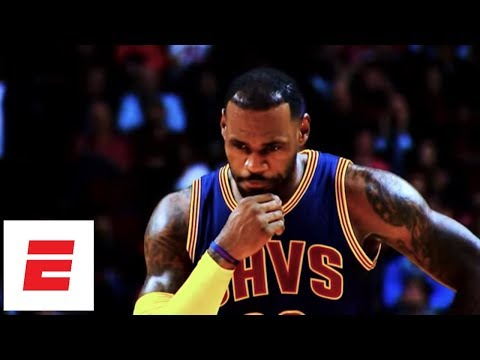 What LeBron James' departure means for Cleveland Cavaliers | SportsCenter | ESPN