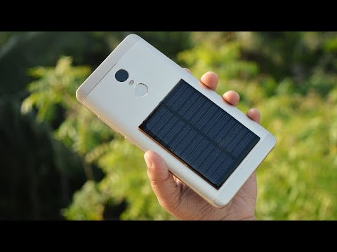 5 Amazing SOLAR Gadgets & Inventions |Best Solar Accessories Ever