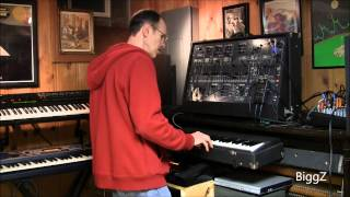 arp 2600 only in fairy tales hd