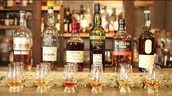 A tasting guide to the Scottish whisky regions | The World of Whisky