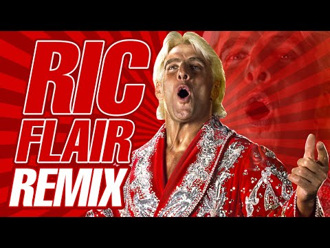 WWE: RIC FLAIR THEME SONG REMIX [PROD. BY ATTIC STEIN]