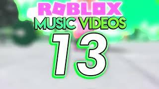 ROBLOX MUSIC VIDEO 2019