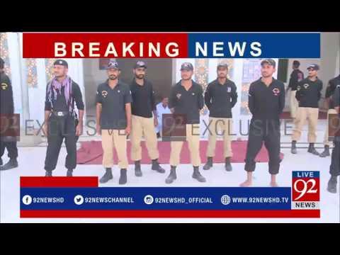 Lal Shahbaz Qalandar Urs celebrations begin - 92NewsHDPlus