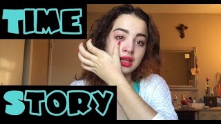 story time   i lost my best friend