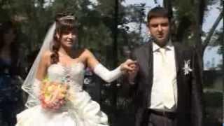 Свадебное видео. Видкосъемка свадьбы. Видеооператор в Таганроге.(, 2014-02-25T10:40:30.000Z)
