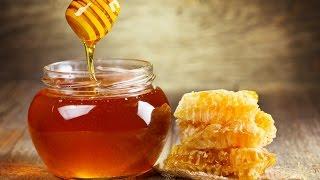 Невероятная польза медовой воды
