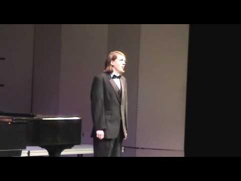 Brbara Allen sung by John Arnold