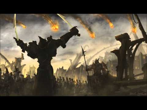 Petteri Sainio - Sounds Of War (Heroic Drama)