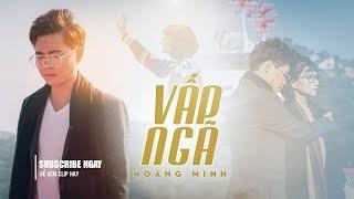 Vấp Ngã (MV Lyric Official)